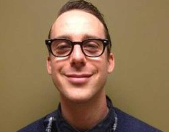 Luke Scriven is an assistive technology specialist